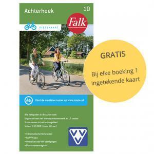 Fietsvakantie Achterhoek - Nederland veluwe
